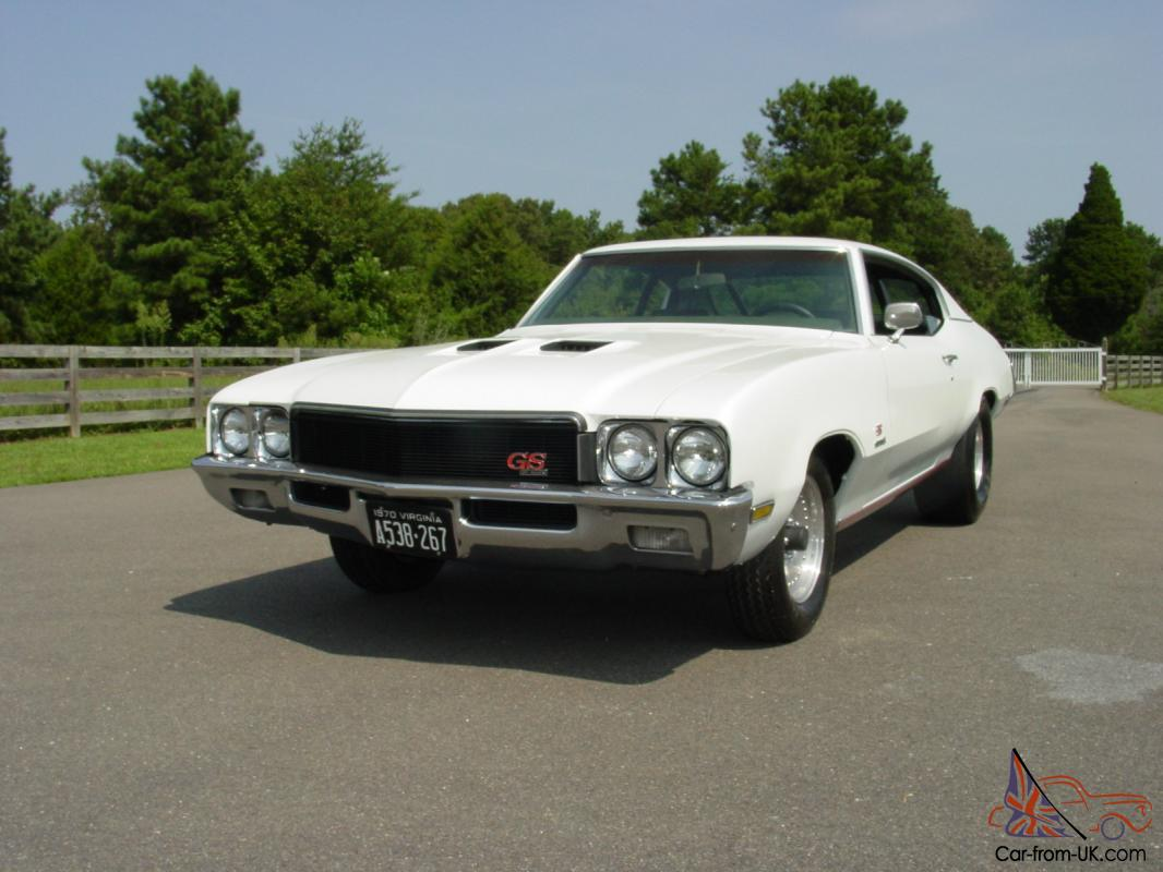 71 Gs Buick For Sale | Autos Post