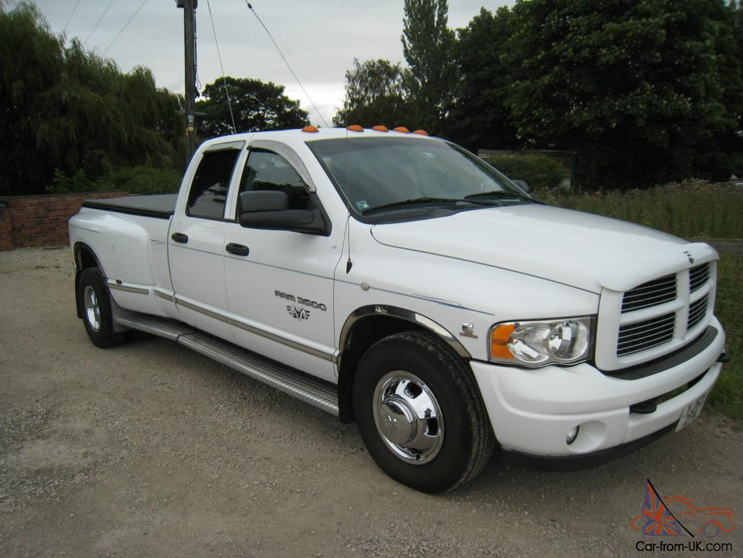 diesel dodge ram pick up truck 3500 heavy duty 5 9 cummins. Black Bedroom Furniture Sets. Home Design Ideas
