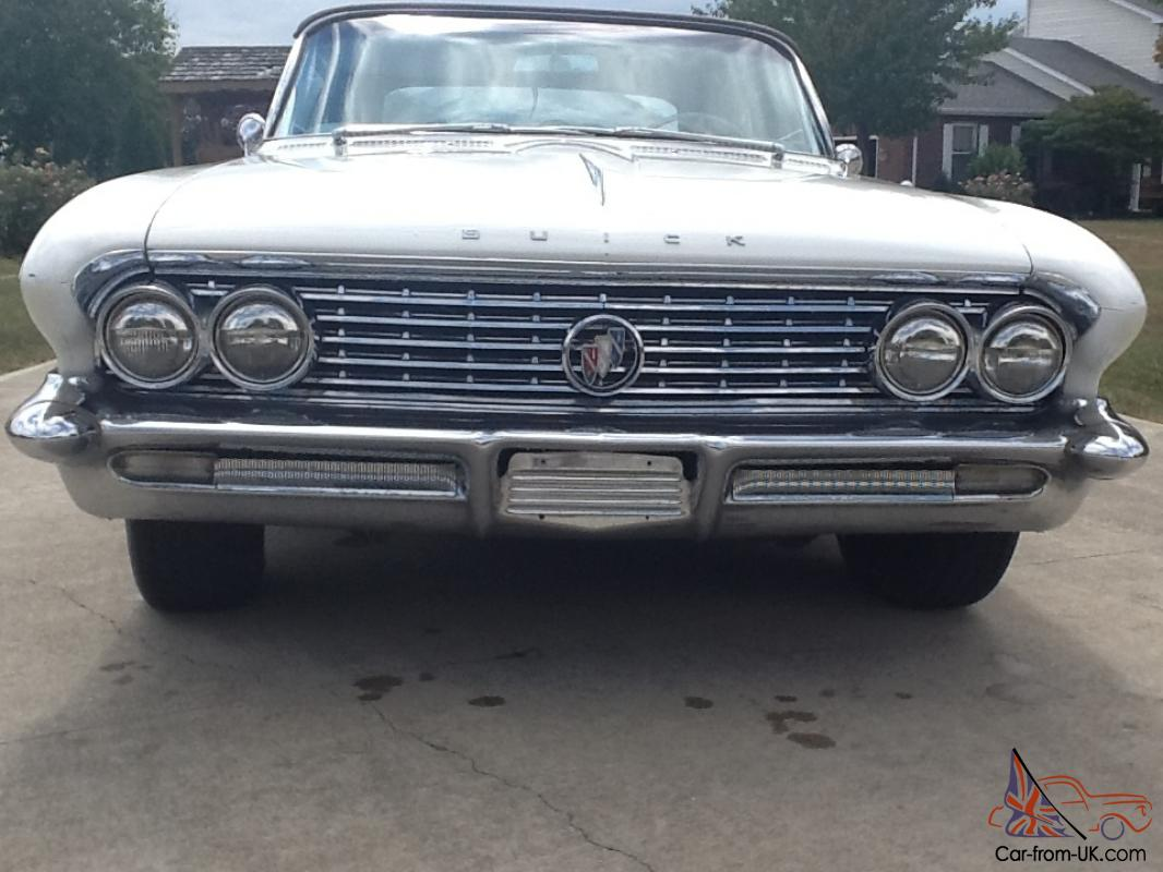 buick electra 225 1961 buick electra 225 this is a