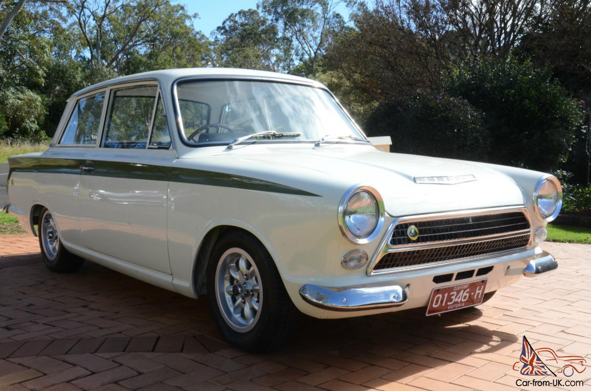 ford cortina lotus mk 1 in darling downs qld. Black Bedroom Furniture Sets. Home Design Ideas