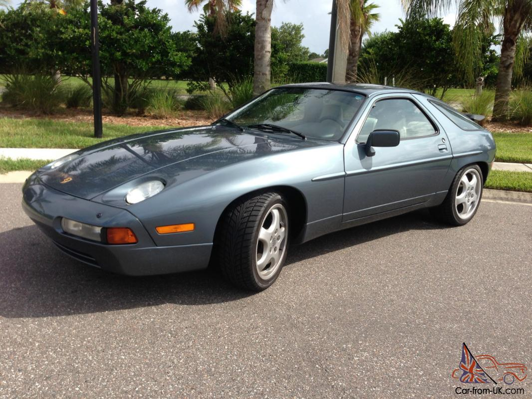 1987 porsche 928 s4 rare find excellent condition. Black Bedroom Furniture Sets. Home Design Ideas