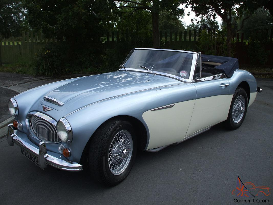 austin healey 3000 mk3. Black Bedroom Furniture Sets. Home Design Ideas