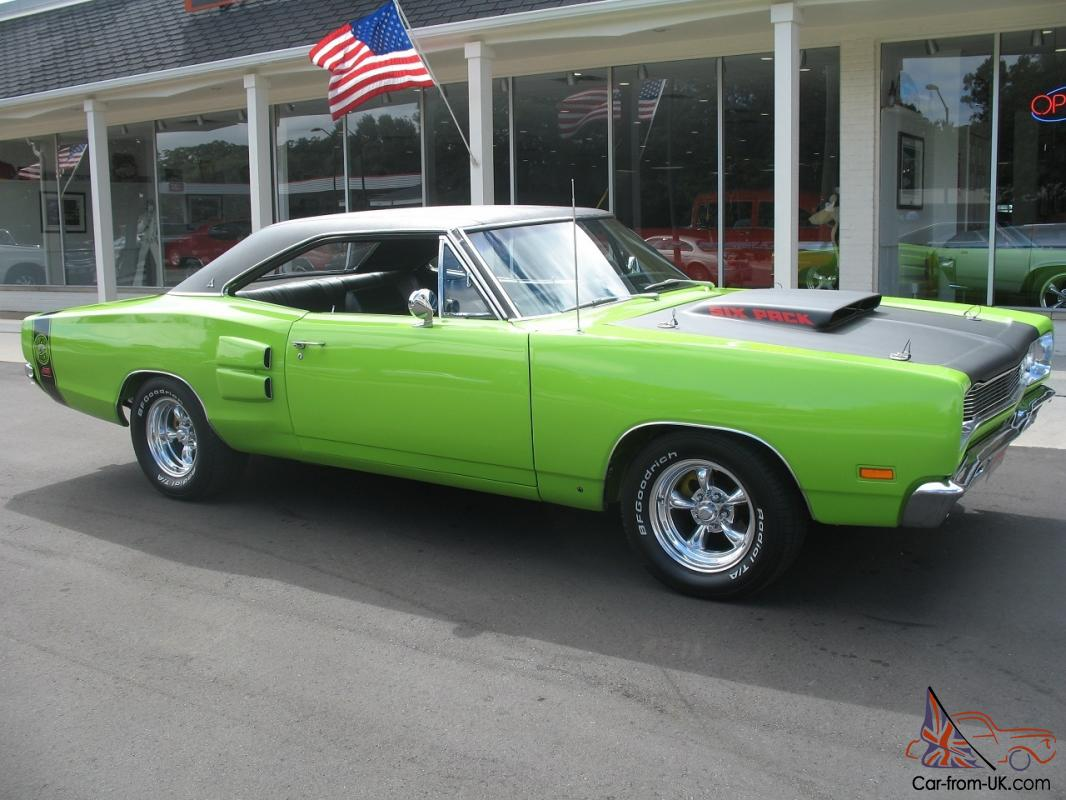1969 dodge super bee nut n bolt rotisserie restoration 440. Black Bedroom Furniture Sets. Home Design Ideas