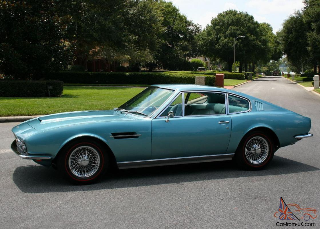 1968 aston martin dbs related infomation specifications weili automotive network. Black Bedroom Furniture Sets. Home Design Ideas