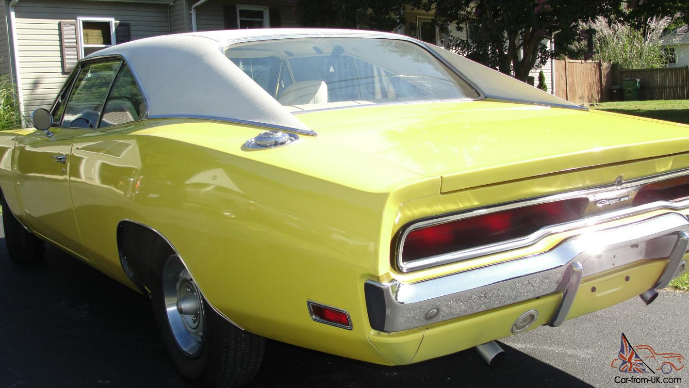 1970 dodge charger 500 near survivor condition miles 1 5 owners. Black Bedroom Furniture Sets. Home Design Ideas