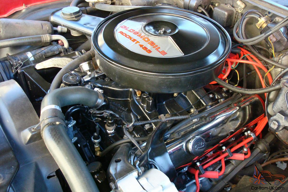 455 Olds Engine For Sale Html Autos Post