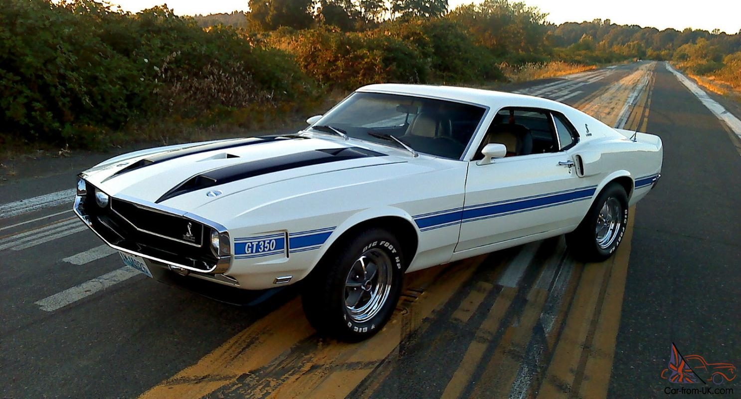 1970 shelby gt350 fastback a rare one owner car. Black Bedroom Furniture Sets. Home Design Ideas