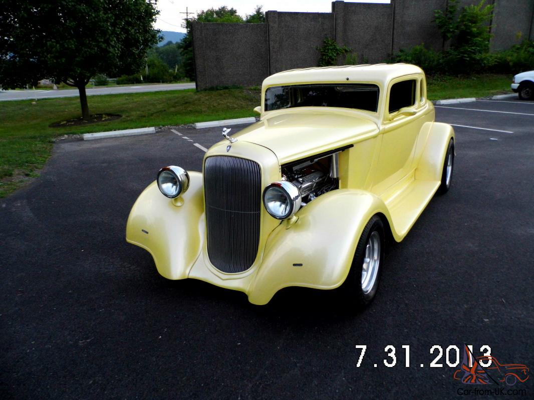like this car tweet 1933 plymouth 5 window coupe for sale current ...