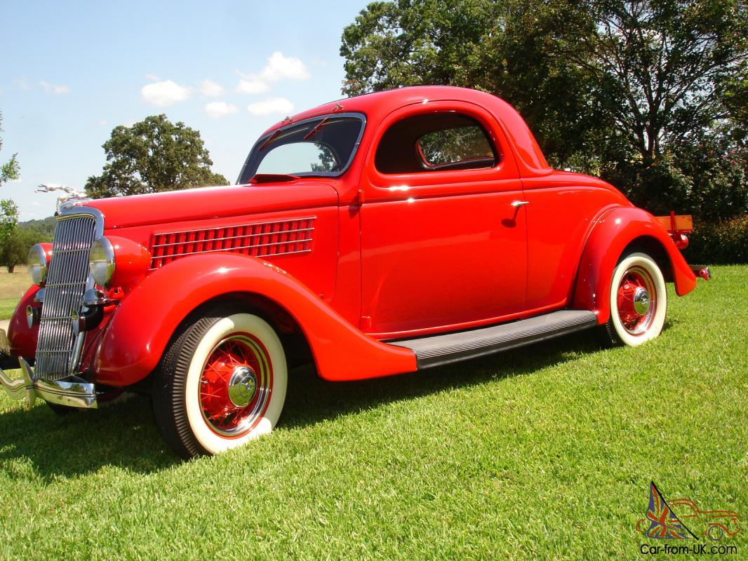 1935 ford deluxe three window coupe for 1935 ford three window coupe