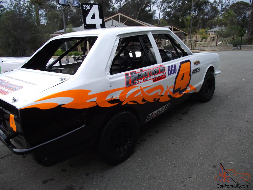 Speedway Junior Sedan In Loddon Vic