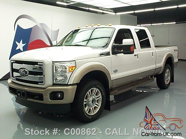 2010 ford f 250 sd king ranch 4x4 lifted diesel for sale autos post. Black Bedroom Furniture Sets. Home Design Ideas
