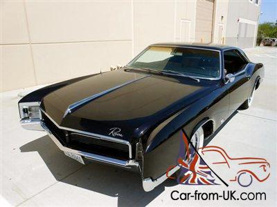 1967 Buick Riviera California Car Gs Star Wars Air Cleaner