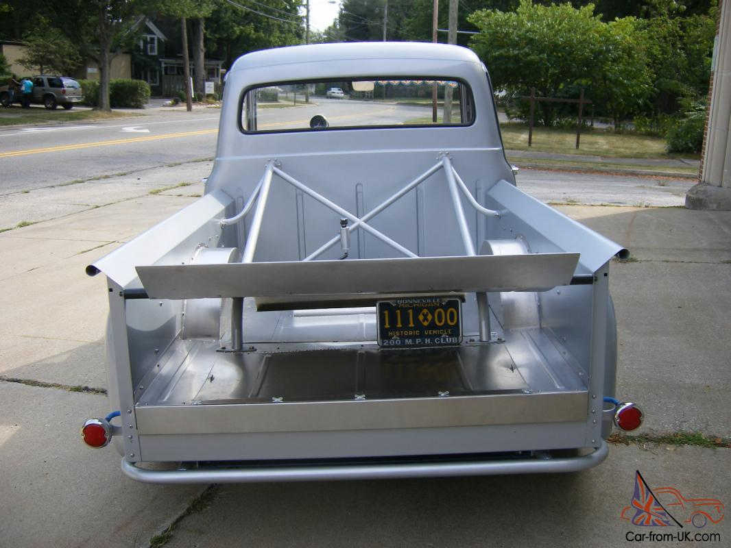 1955 Ford F100silver Bullet F100 Headliner For