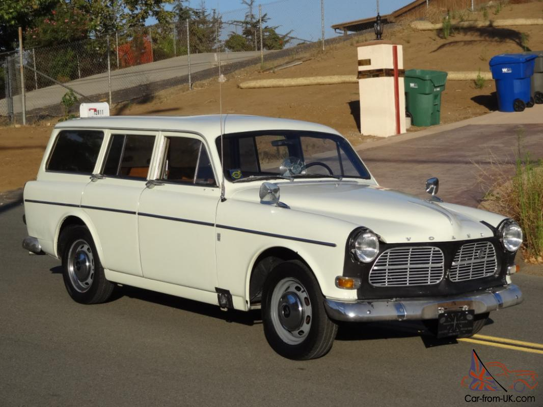1967 volvo amazon 122s station wagon 4 speed manual 4cyl b18 hatchback. Black Bedroom Furniture Sets. Home Design Ideas