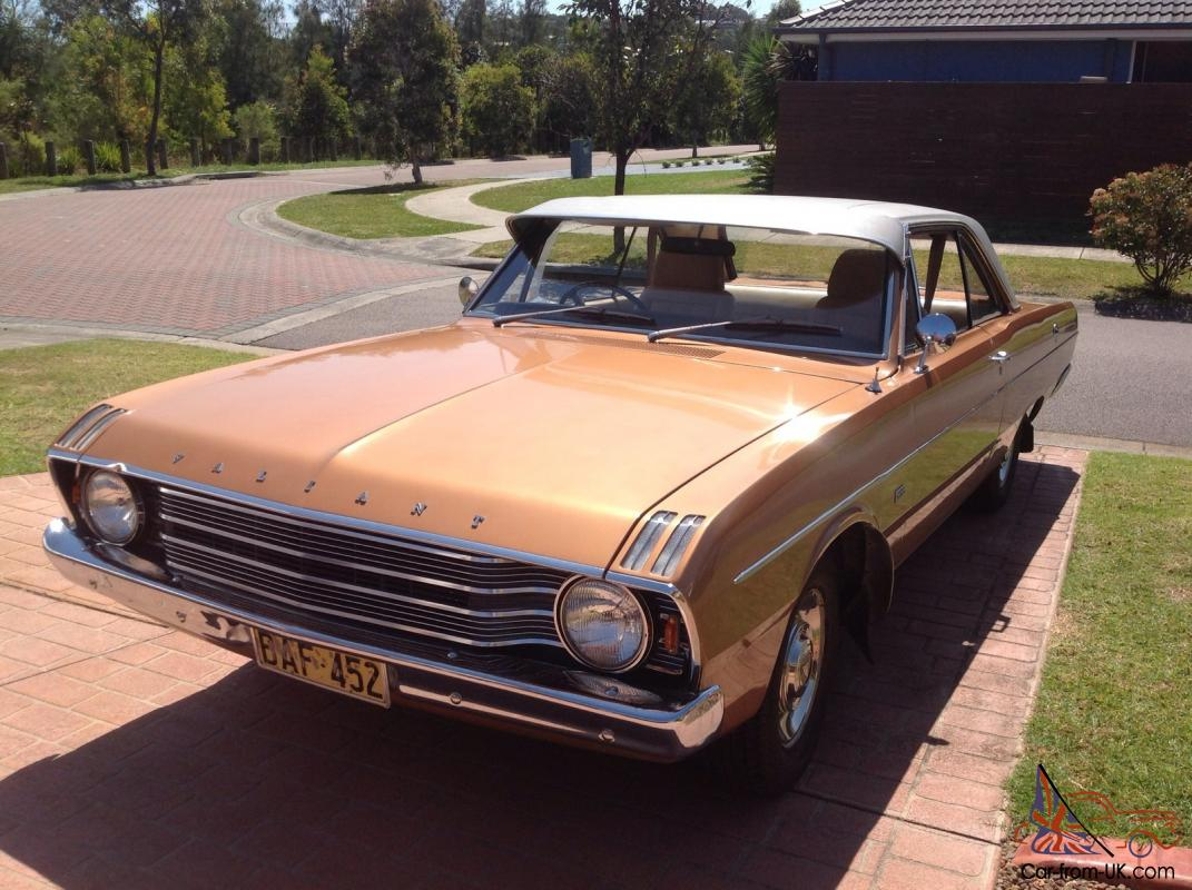 Vf Valiant Hardtop Coupe In Sydney Nsw