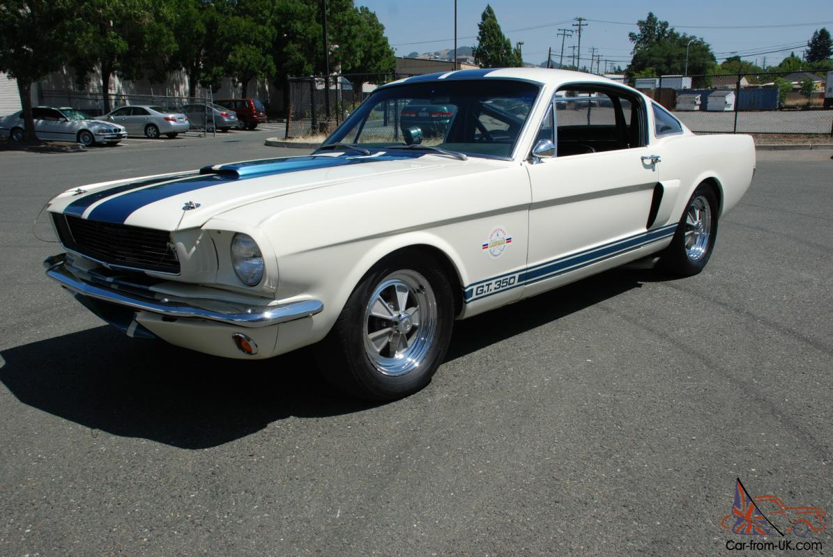 1966 shelby gt350 carry over car authentic. Black Bedroom Furniture Sets. Home Design Ideas