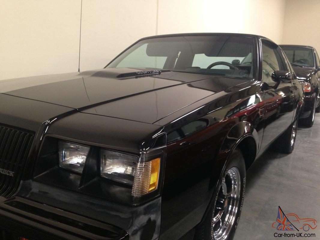 87 buick grand national for sale. Cars Review. Best American Auto & Cars Review
