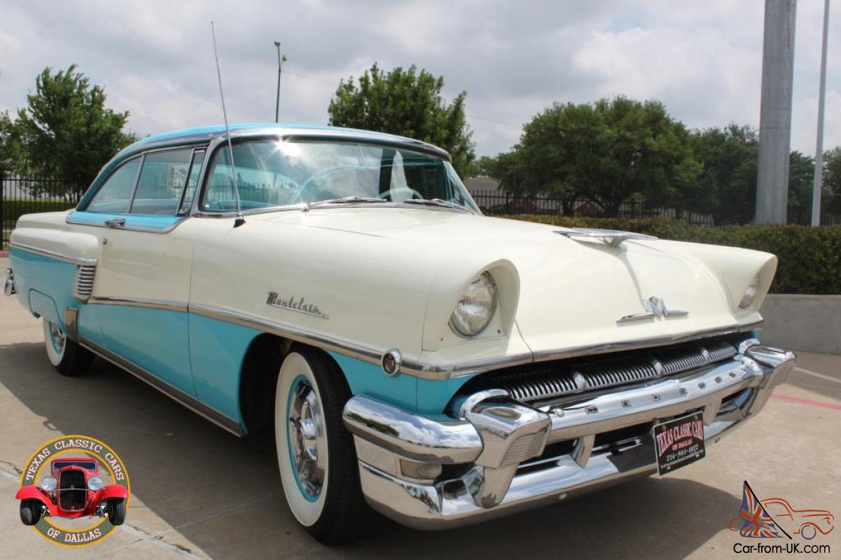 What Is Considered A Classic Car In Texas