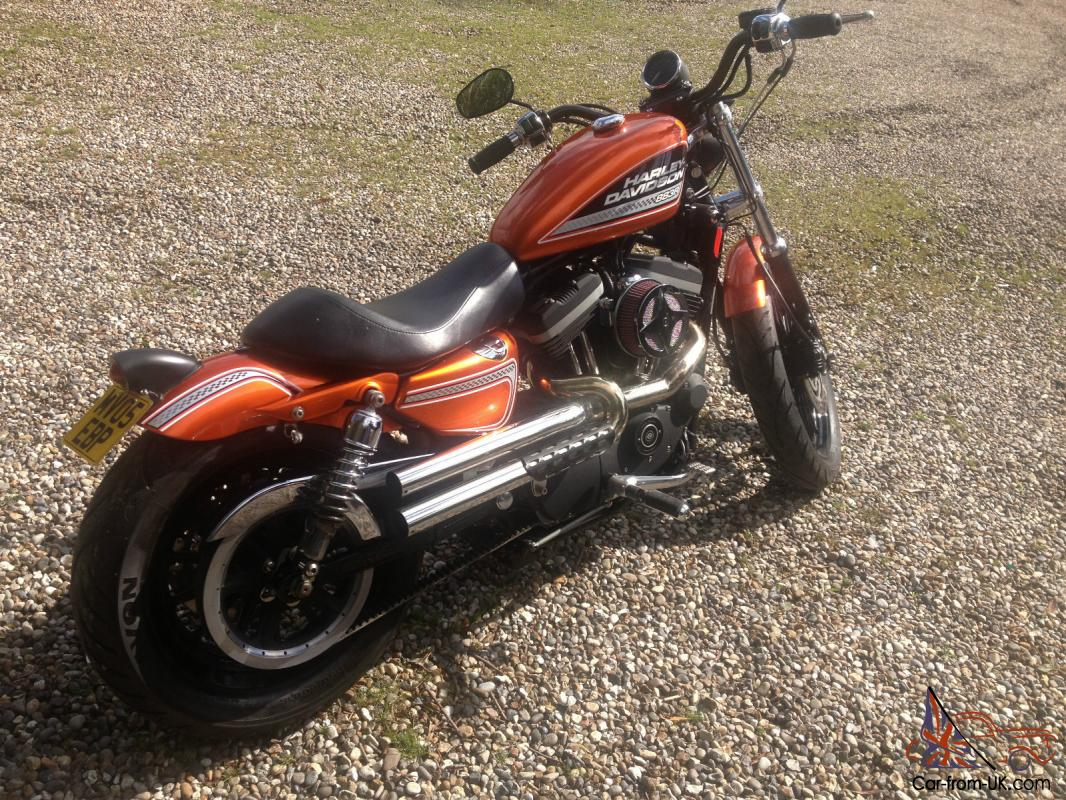 2005 harley davidson xl 883 r sportster one of the best available. Black Bedroom Furniture Sets. Home Design Ideas