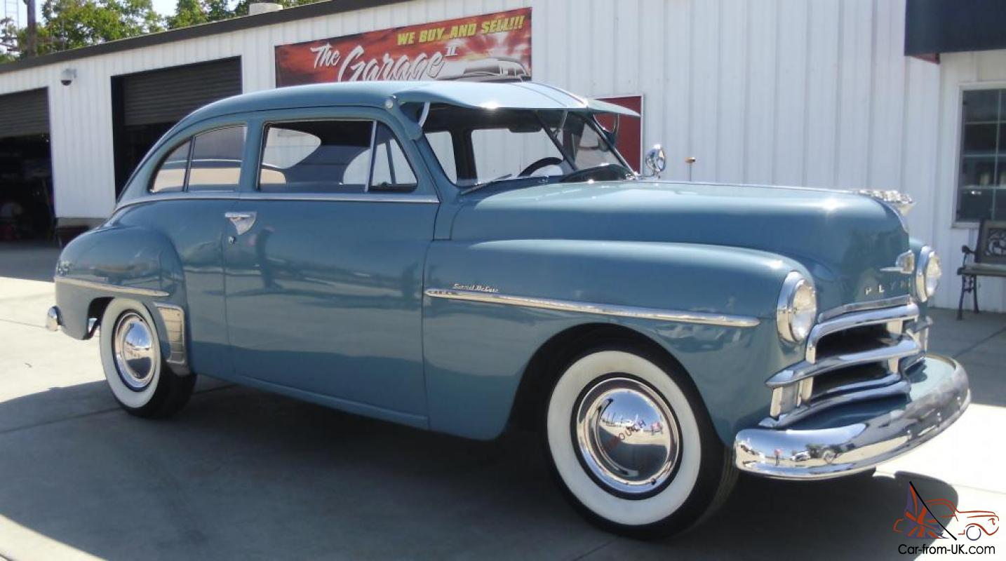 1950 plymouth special deluxe fastback 2 door flathead 6 for 1950 plymouth 2 door coupe