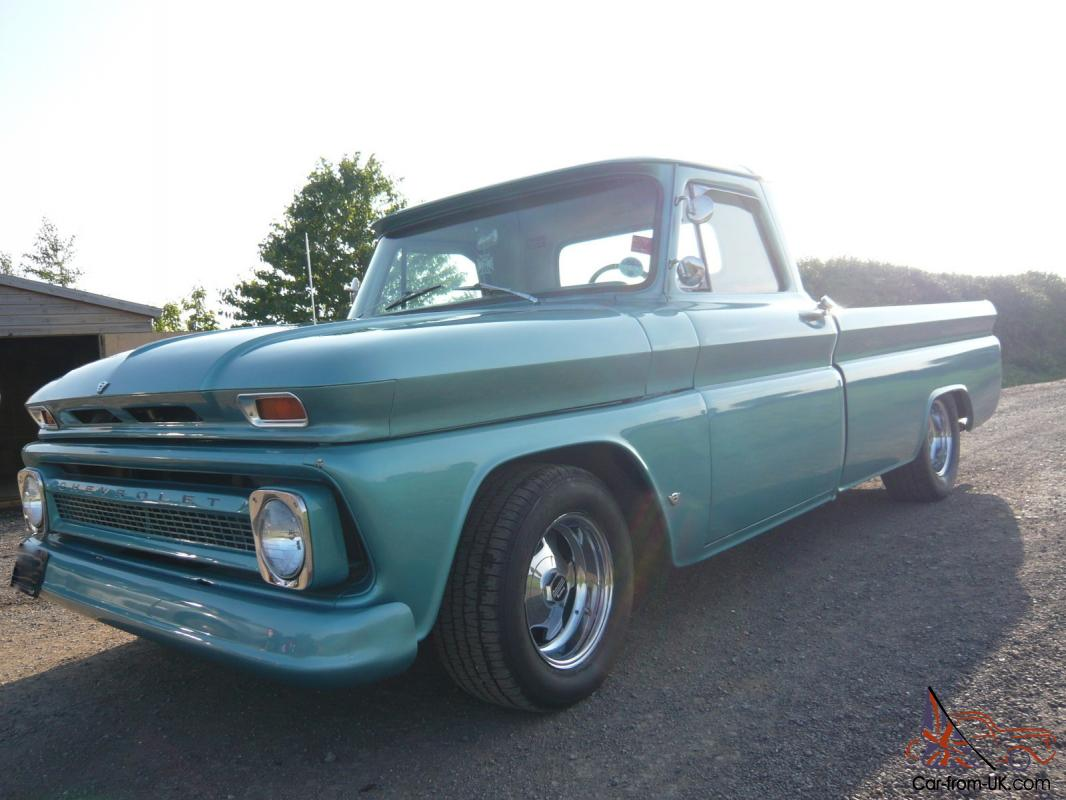 Chevrolet C Short Box Stepside Truck also  as well Chevy Custom Panel Truck Amazing Truck together with Chevy C Stepside C Silverado Chevrolet Pickup Apache in addition Front Wheel Suspension Eldorado. on 1965 chevy c10 manual