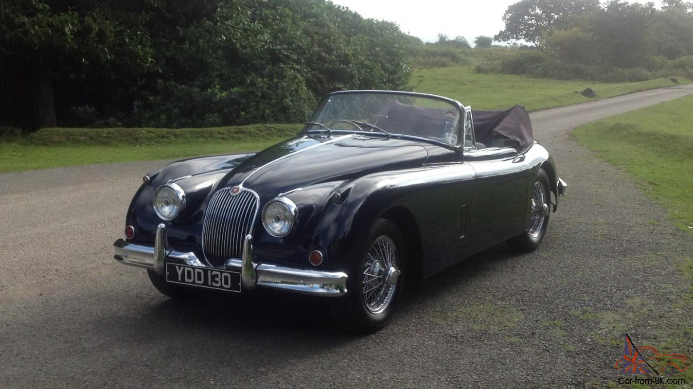 jaguar xk150 dhc rhd original uk car. Black Bedroom Furniture Sets. Home Design Ideas