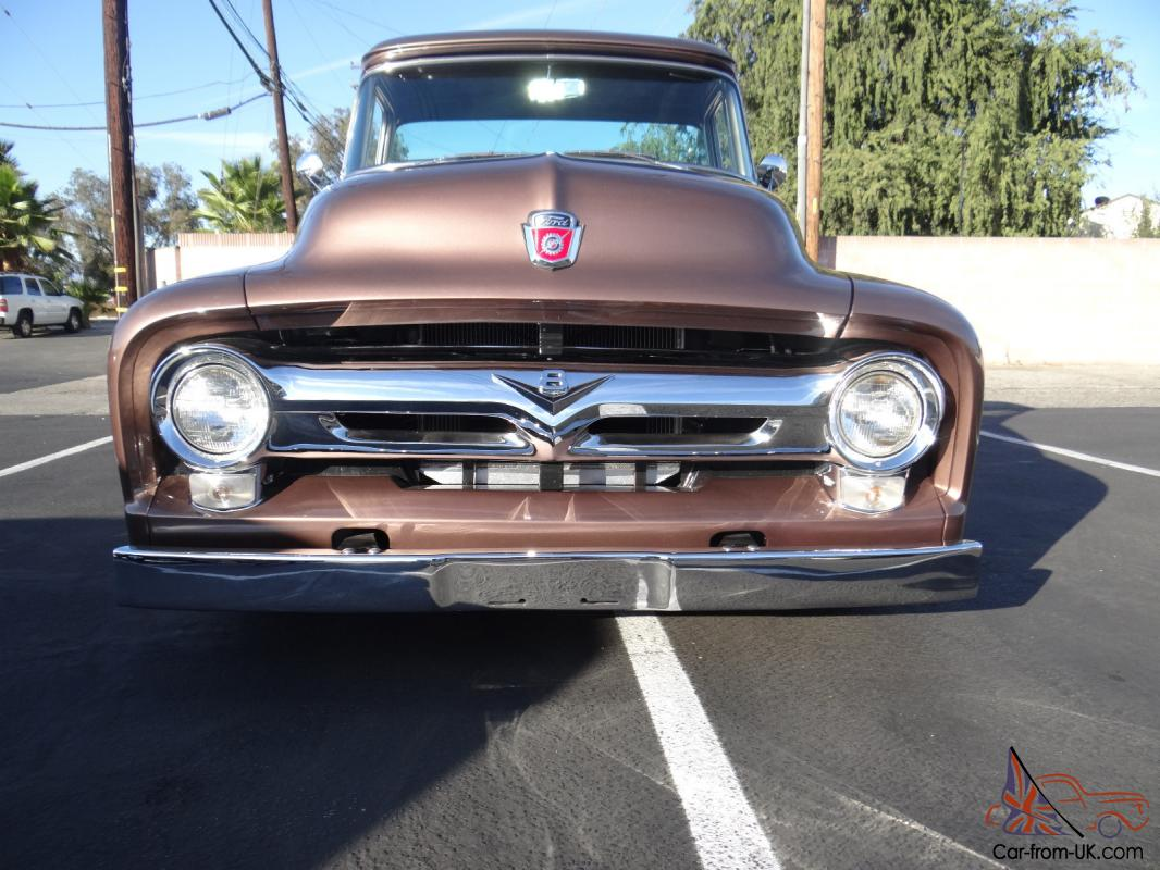 1956 ford f100 big window pickup truck for sale autos post for 1956 big window ford truck sale