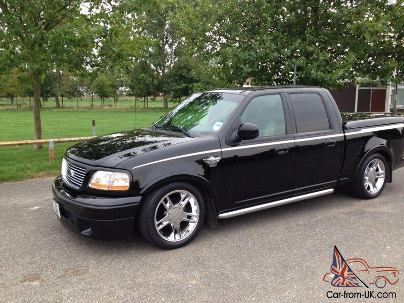 2003 harley davidson ford f150 super crew supercharged. Black Bedroom Furniture Sets. Home Design Ideas