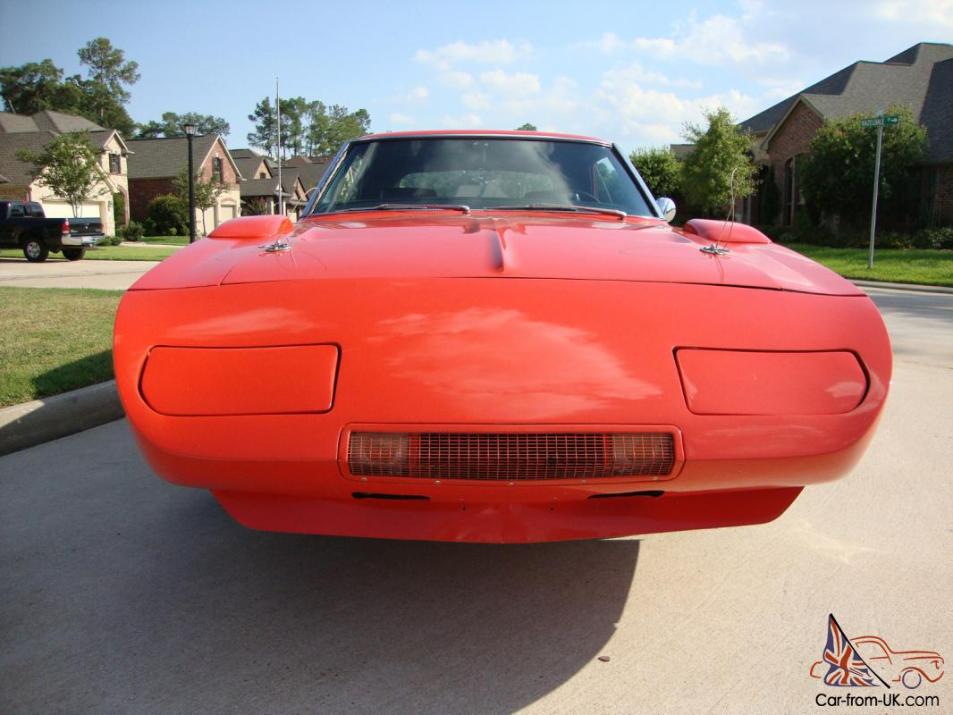 the 1969 dodge charger daytona is to some the creme dela creame of. Cars Review. Best American Auto & Cars Review