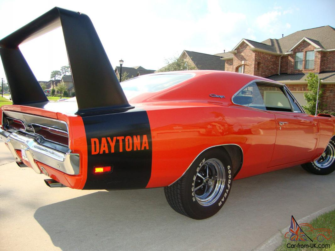 1969 dodge charger daytona. Black Bedroom Furniture Sets. Home Design Ideas