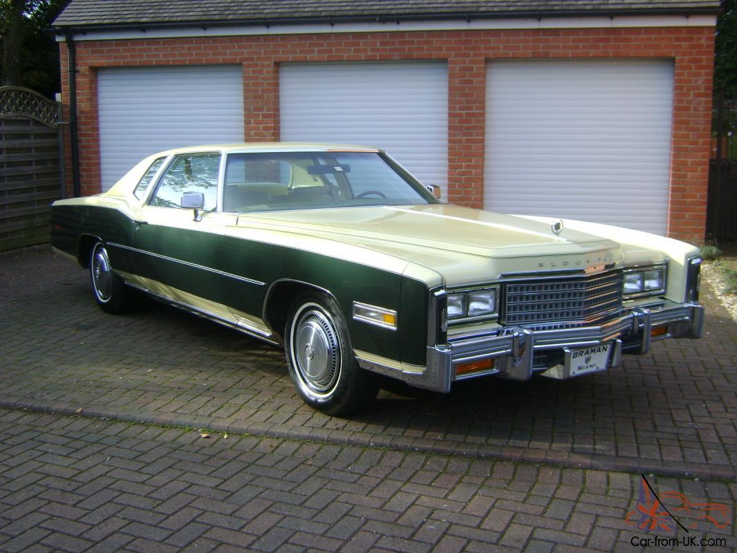 1977 cadillac fleetwood eldorado 1 owner only 14 000 miles. Black Bedroom Furniture Sets. Home Design Ideas
