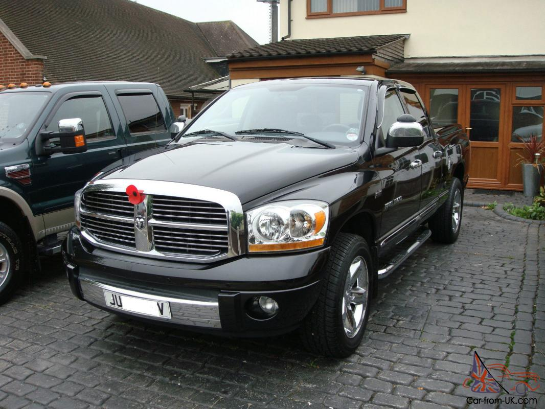 2006 dodge ram 1500 laramie quad cab lpg. Black Bedroom Furniture Sets. Home Design Ideas