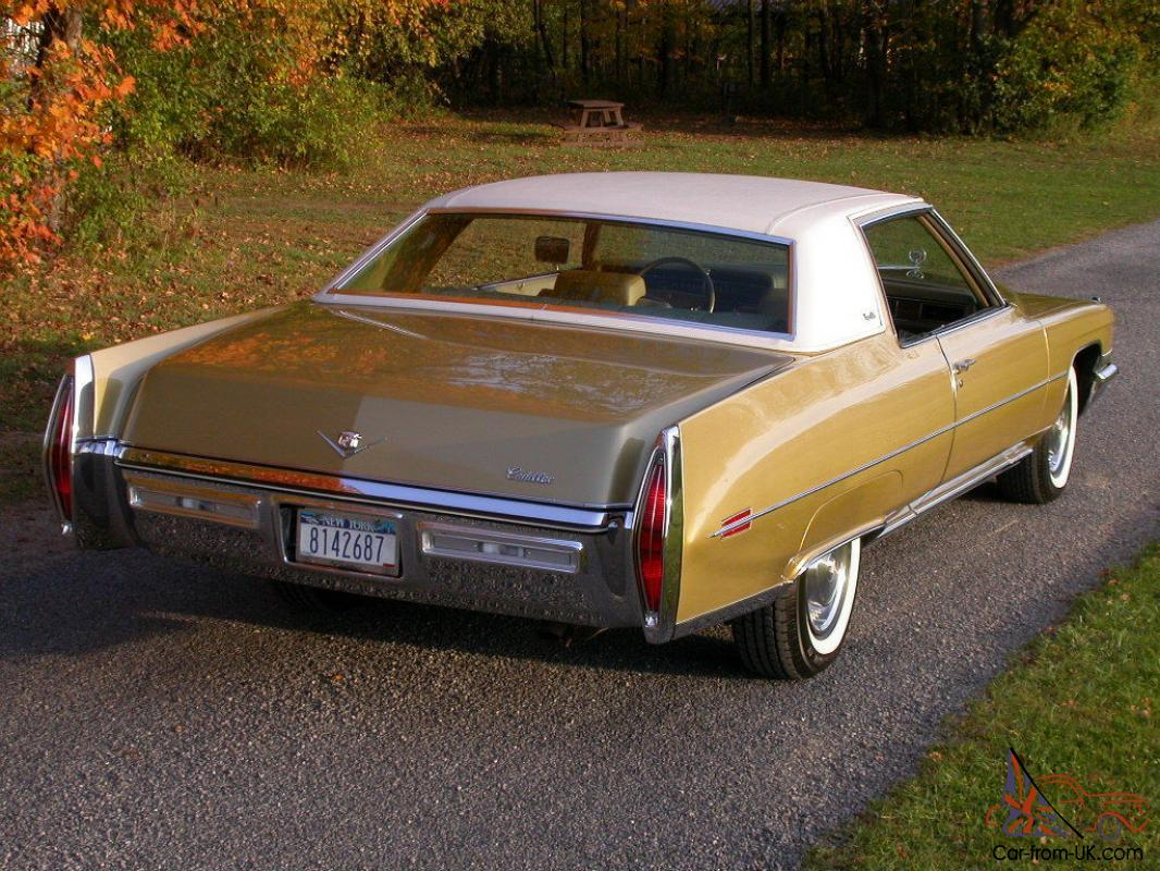 super sport motors 1972 cadillac coupe deville vehicle condition. Cars Review. Best American Auto & Cars Review