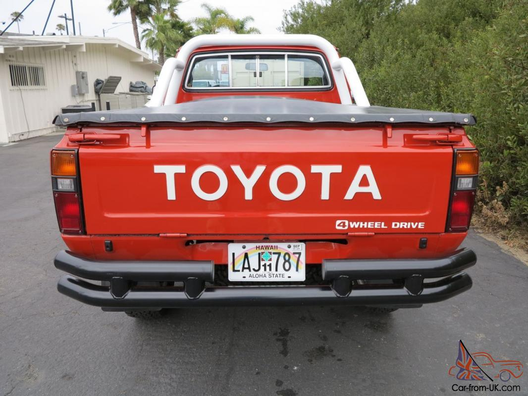 Toyota Sport Truck 28 Images Toyota Tacoma Trd Sport