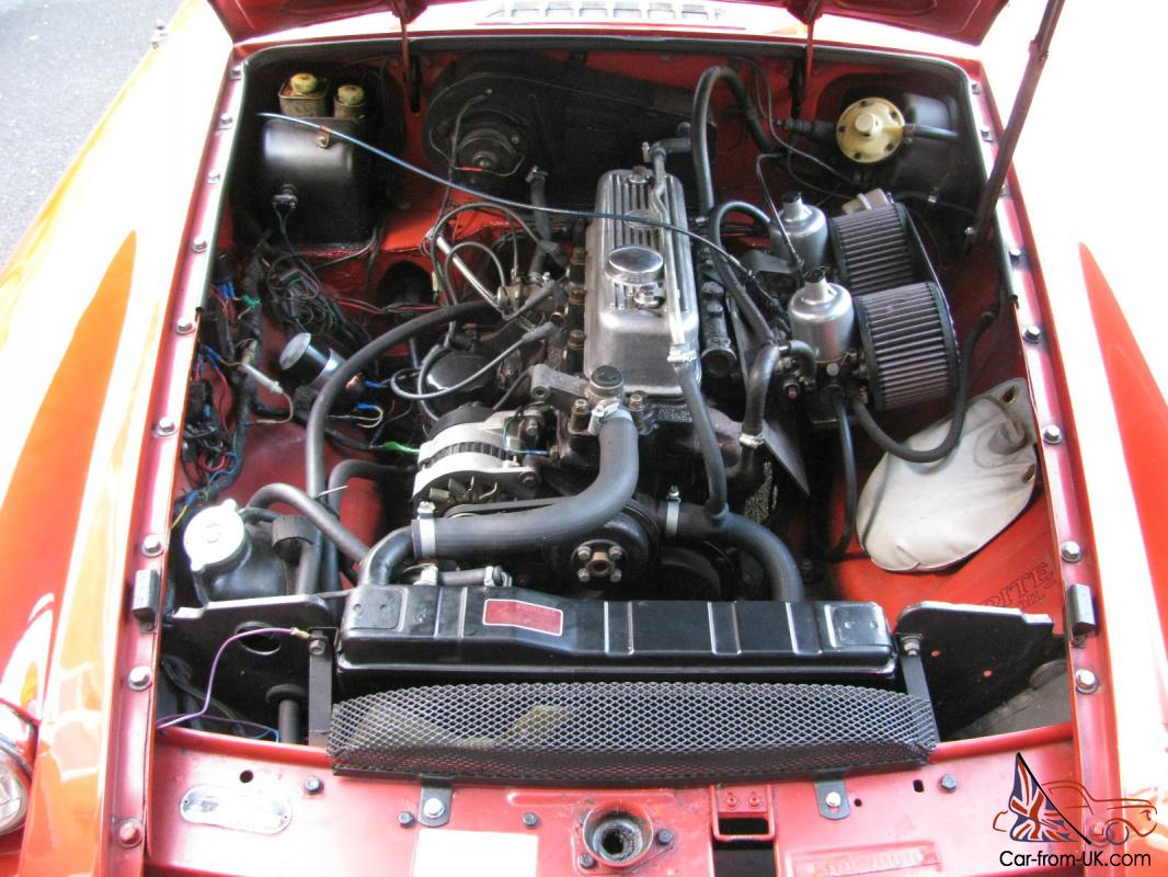 Apologise, but, 1978 mg midget battery