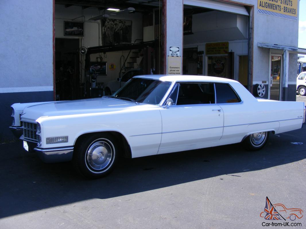 1966 cadillac coupe deville for sale. Cars Review. Best American Auto & Cars Review