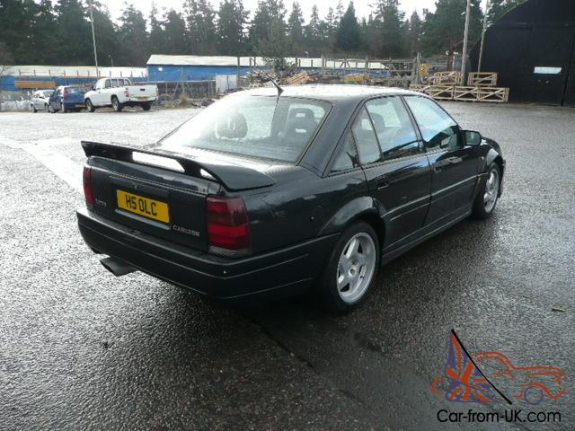 1991 lotus carlton for sale used 1991 lotus carlton base. Black Bedroom Furniture Sets. Home Design Ideas