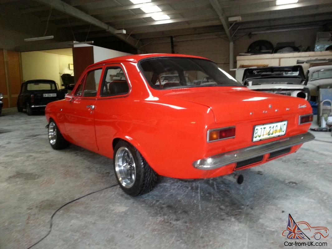 Best Mk1 Escort For Sale Pictures Inspiration - Classic Cars Ideas ...