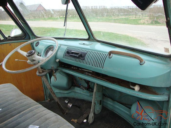 1961 SO34 West Flip Seat. American Import with original logbook. All