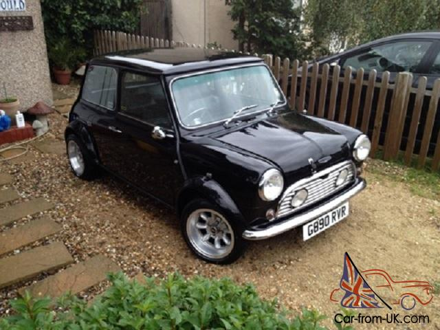 Austin Mini Thirty 1989 John Cooper Works