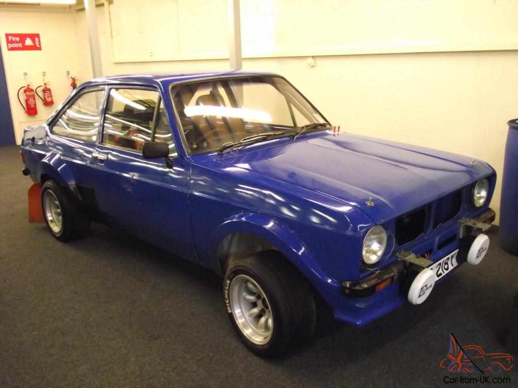 1983 ford escort mk2 2 door saloon non sunroof project. Black Bedroom Furniture Sets. Home Design Ideas
