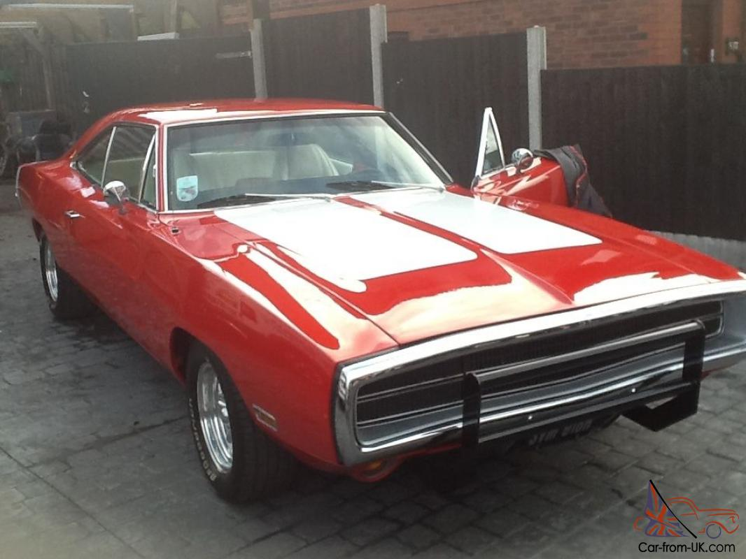 dodge charger 500 1970 for sale. Cars Review. Best American Auto & Cars Review