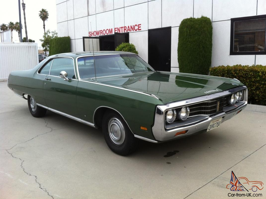1969 chrysler new yorker for sale pictures to pin on pinterest pinsdaddy. Black Bedroom Furniture Sets. Home Design Ideas