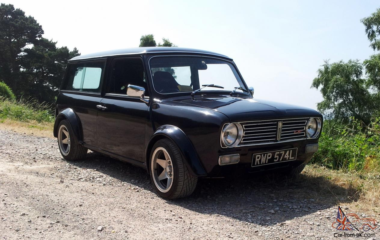 Mini Clubman Estate 1275