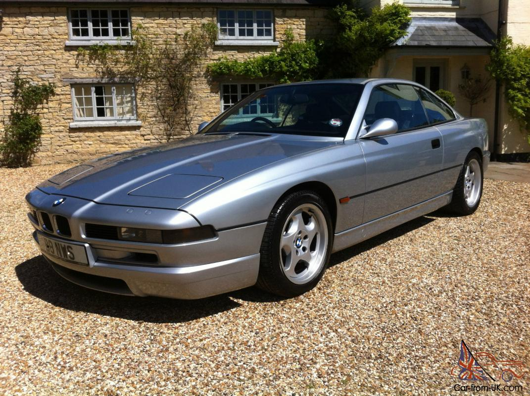 Bmw 850 For Sale Autos Post