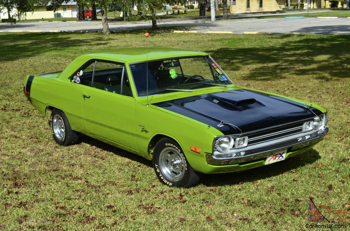 72 dart swinger for sale are