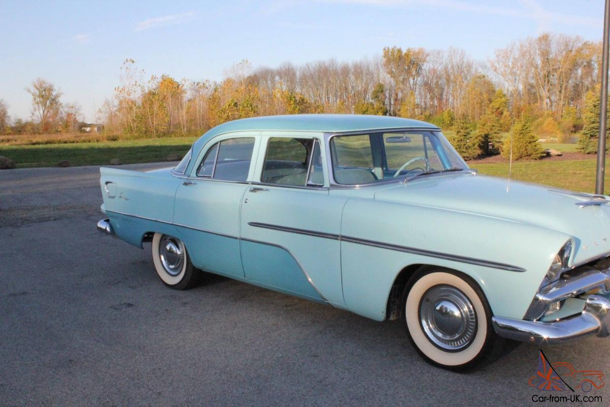 1956 plymouth savoy for 1956 plymouth savoy 4 door