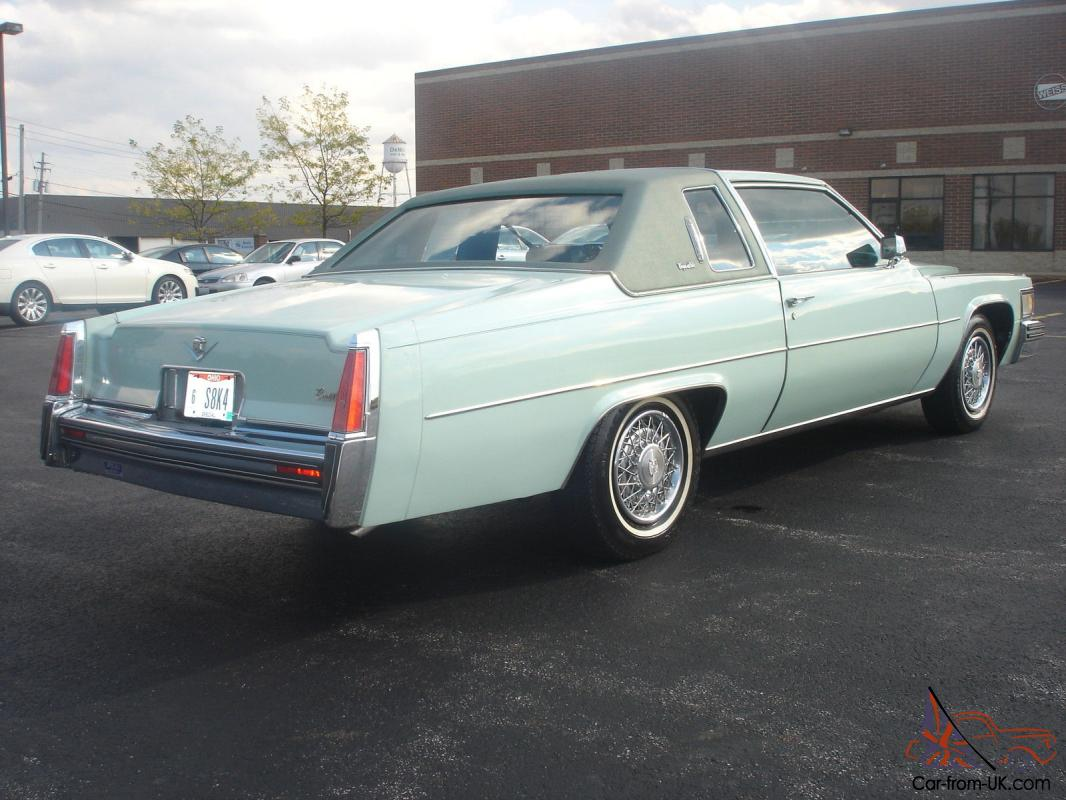 1977 cadillac coupe deville 58k original miles rare color clean. Cars Review. Best American Auto & Cars Review