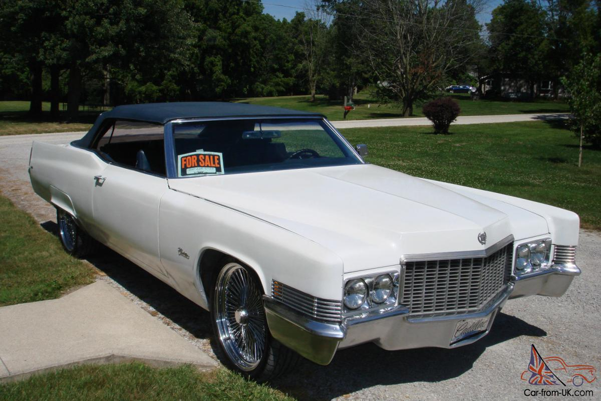 1970 cadillac deville 472 engine pictures to pin on