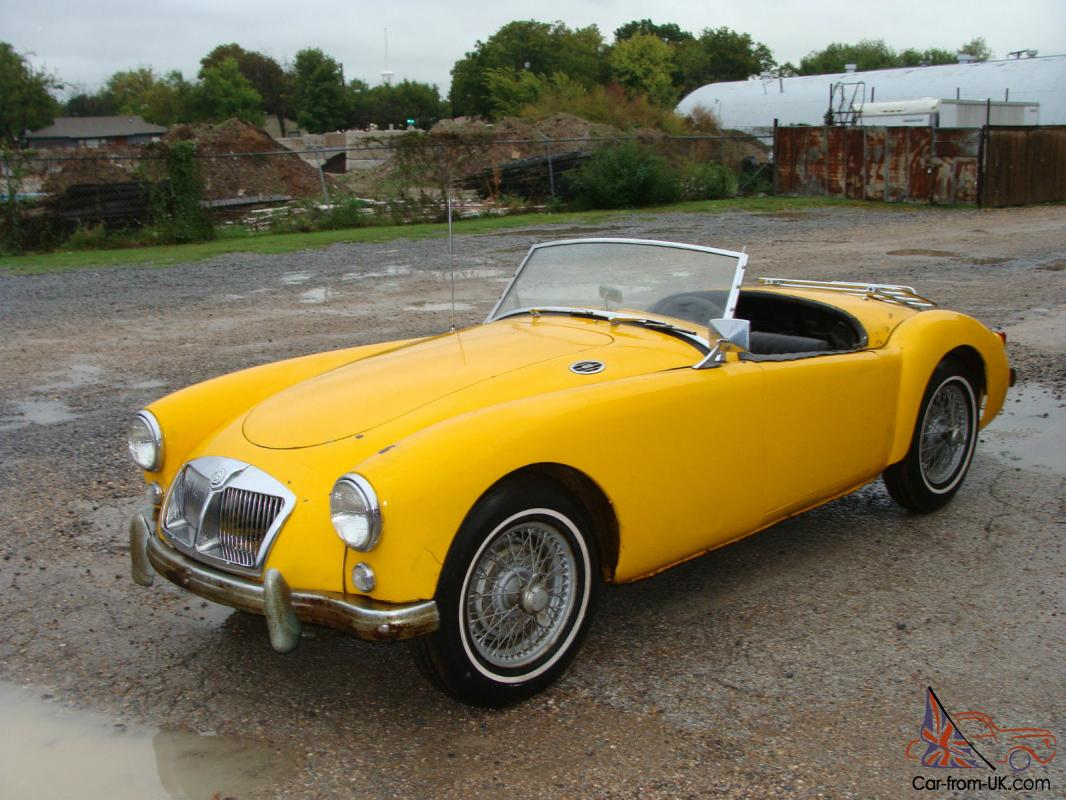 Mga Project Cars For Sale